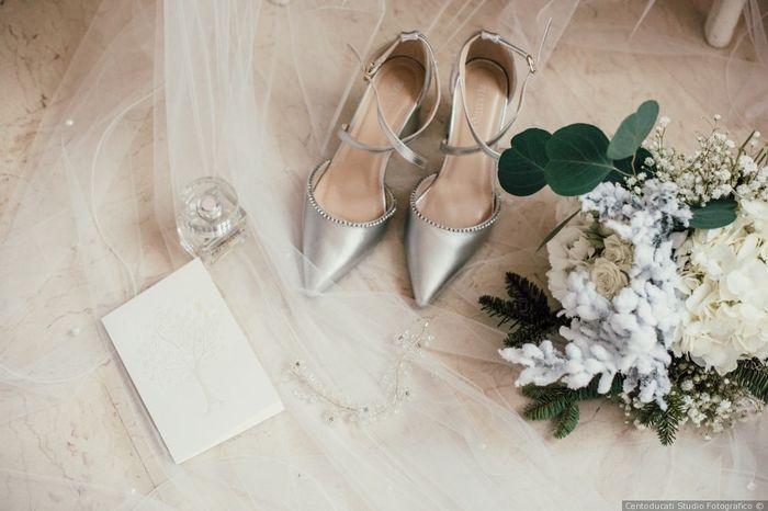 Mon histoire de film - La paire de chaussures 2