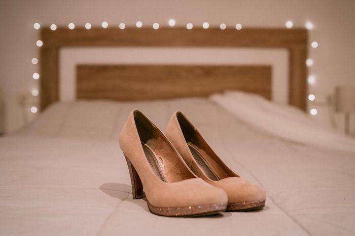 Mon histoire de film - La paire de chaussures 3
