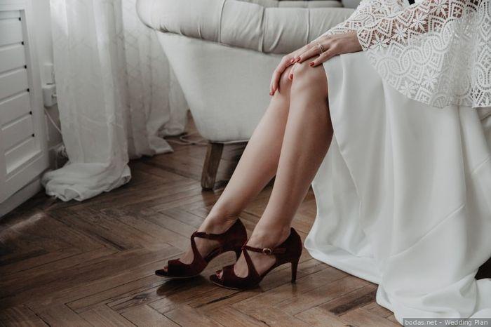 Mon histoire de film - La paire de chaussures 4