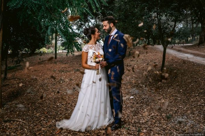 Mon histoire de film - La photo de couple 1