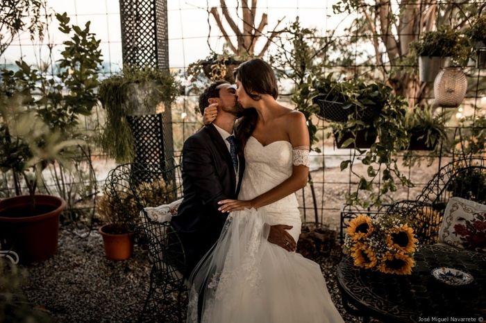 Mon histoire de film - La photo de couple 4