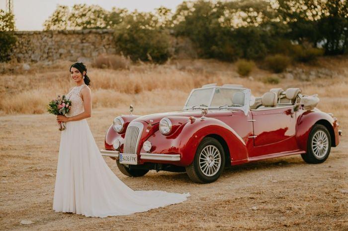 La voiture : Rouge ou rose ? 2