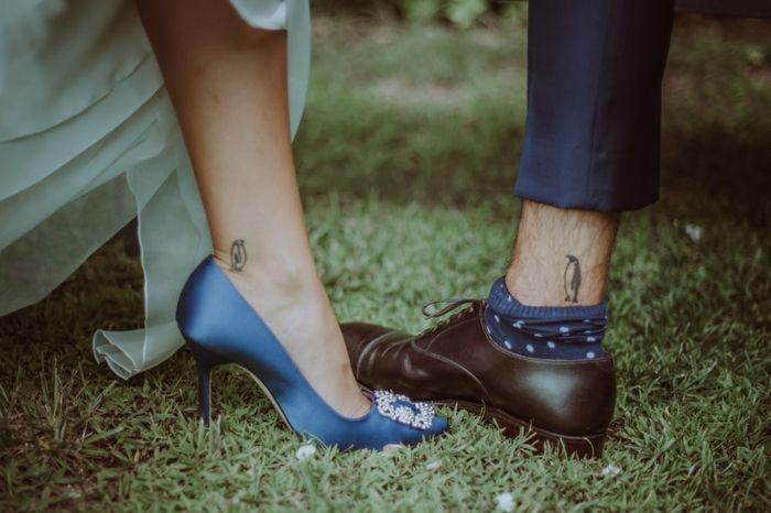 Un symbole spécial pour votre mariage ? 1