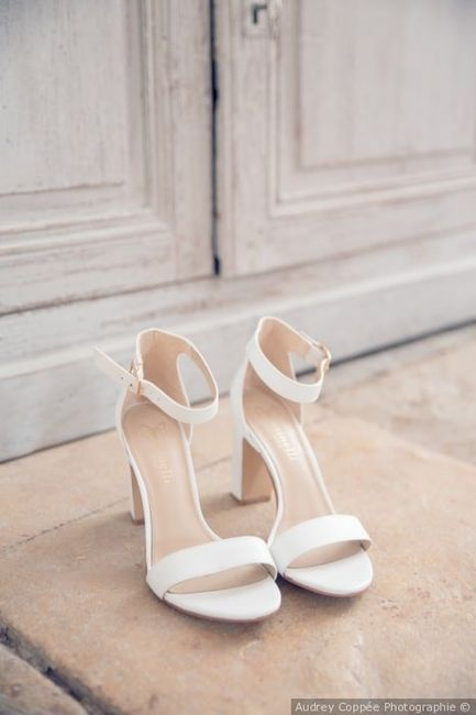 Bataille express : Les chaussures ! 2