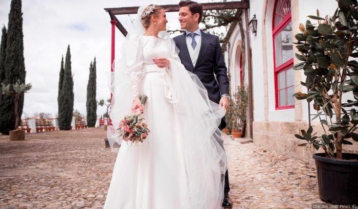 Tu pensais qu'organiser un mariage était plus simple ? 1