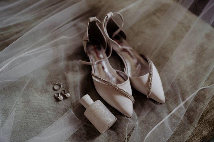 Les chaussures : Pratique ou esthétique ? 1