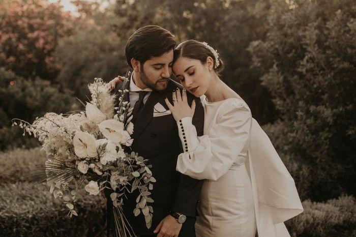 Vous êtes des mariés de 2020 ou 2021 ? 1
