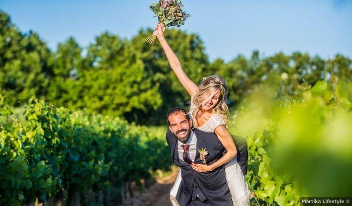 Phase 3 du déconfinement : concernant les mariages ! 👰 1