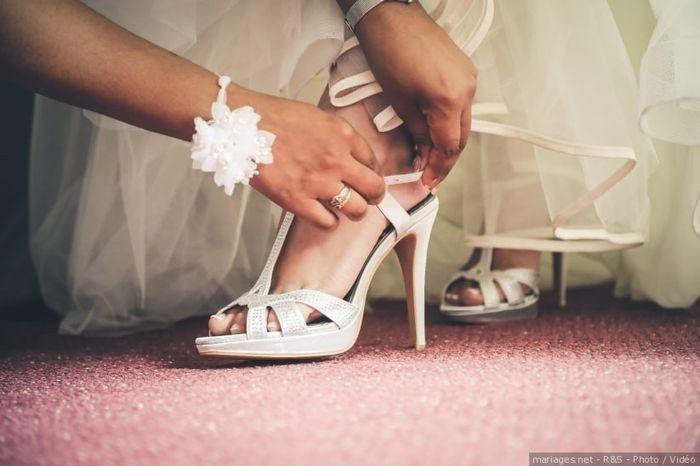 ⚡ Ces chaussures sont confortables : Vrai ou faux ? 1