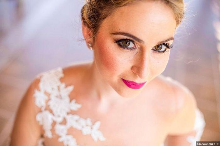 ⚡ Ce maquillage seulement pour un mariage : Vrai ou faux ? 1