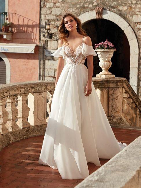 4 options : La robe ! 4