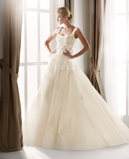 4 options : La robe ! 5