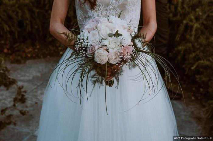 Ce bouquet de fleurs pour ton mariage ? 1