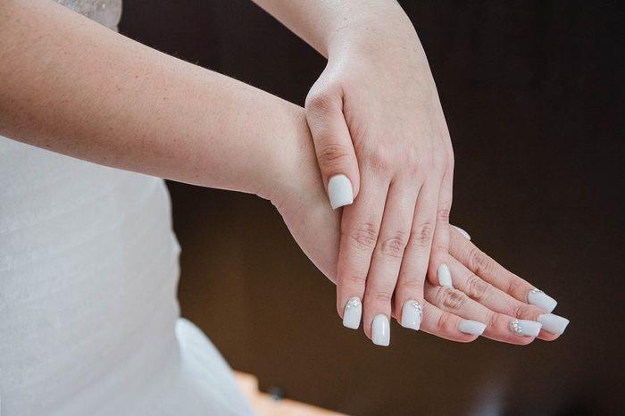 Les ongles : rond ou carré ? 3