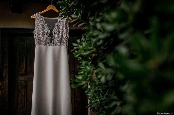 Trouvé ou à la recherche : La robe ! 2