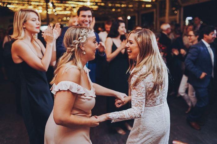 Musique d'ouverture de bal ou musique d'entrée au lieu de réception ? 2