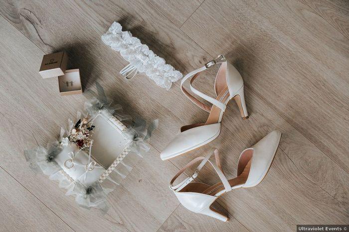 J'adorerais avoir...ces chaussures 👠 2