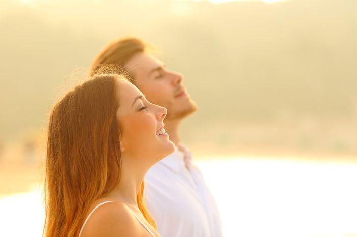 Méditez-vous en cette période de préparatif ? 1