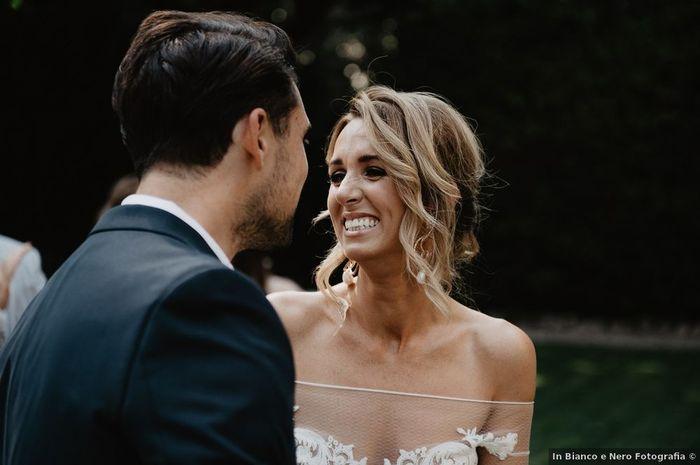 Tu seras à l'heure le jour de ton mariage ? 🙈 1