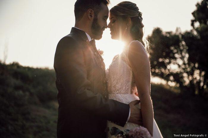 ✍️ Tu laisseras les convives prendre des photos et vidéos de ton mariage ? 1