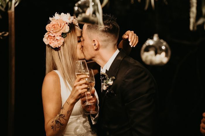 Où la demande en mariage a eu lieu ? 1