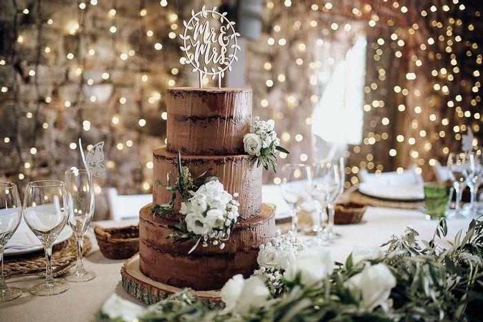 🎨 La couleur pour le gâteau : Vote ! 1
