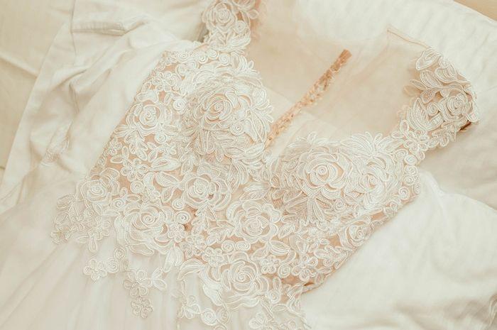 8 robes courtes pour ton mariage ! 1