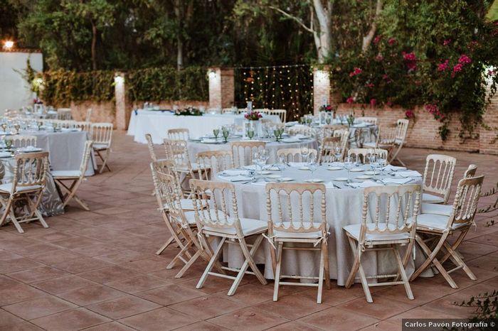 🔹 Les tables : noms d'invités ou numéros ? 1
