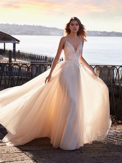 ✨ La robe 1
