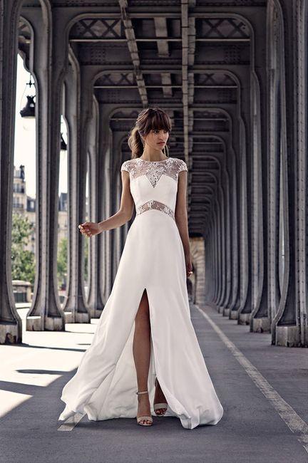 ✨ La robe 11