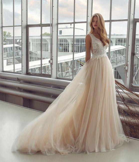 ✨ La robe 12