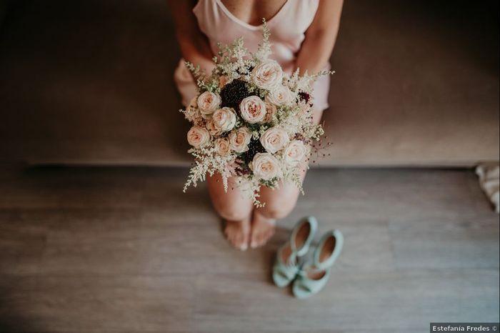 ✨ Le bouquet 3