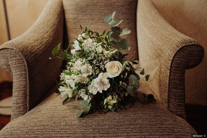 ✨ Le bouquet 4