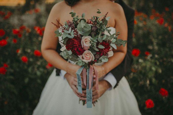 ✨ Le bouquet 6