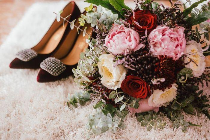✨ Le bouquet 8