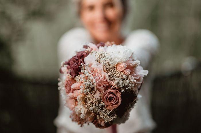 ✨ Le bouquet 9