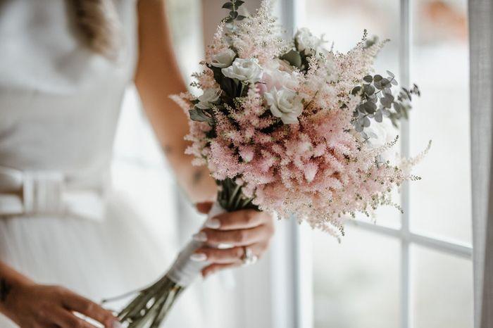 ✨ Le bouquet 10