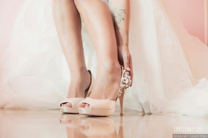 2. Quelle est la taille de tes chaussures ? 2