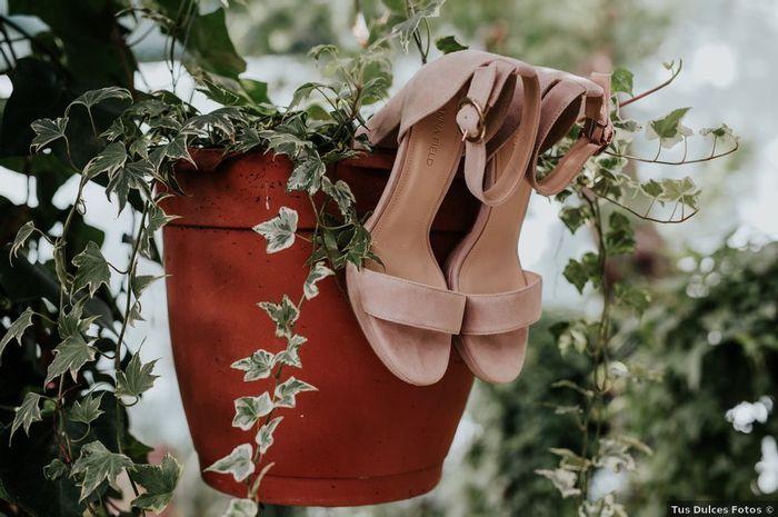 Ta paire de chaussures de prédilection ! 2