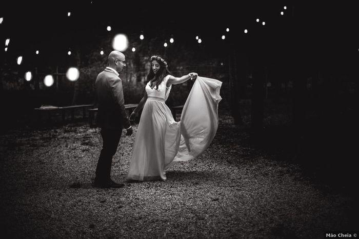 ✨Ton ouverture de bal : Romantique / Magique / Originale 2