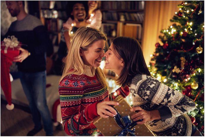 Pour Noël allez-vous vous offrir des cadeaux ? 2