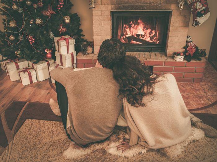 Combien de Noël avez-vous passé en couple ? 2