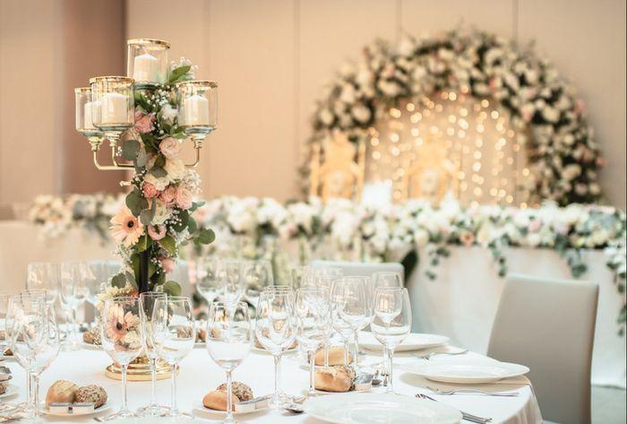 💓Mention j'aime : La table 2