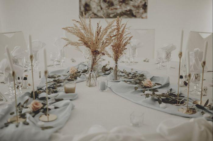 💓Mention j'aime : La table 3