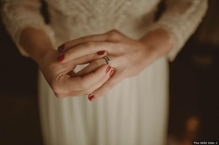 4. La couleur des ongles 4