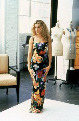 Les meilleurs looks d'invitées de la célèbre série Sex And The City 😎 7