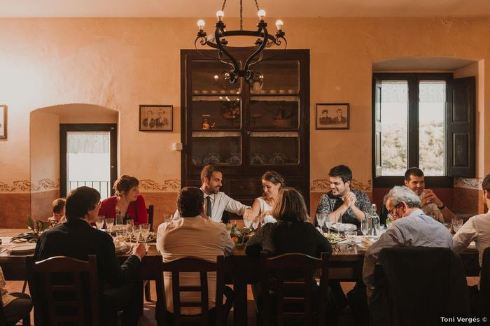 2. Lequel de ces banquets choisis-tu ? 3
