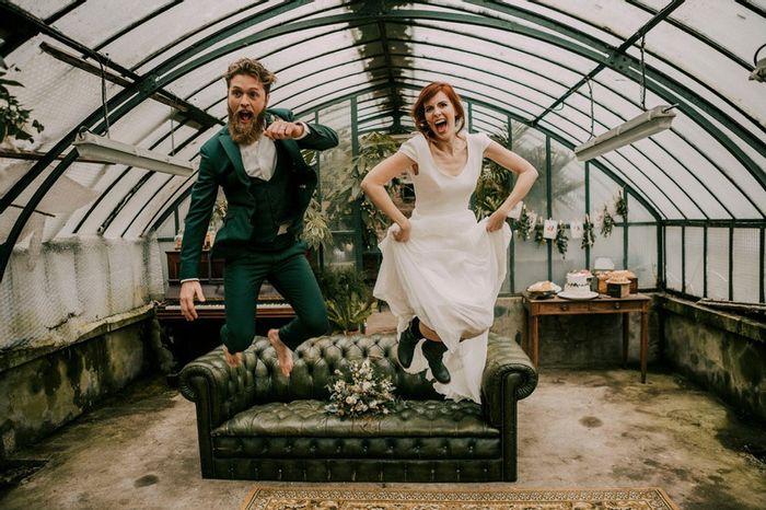 Aujourd'hui il te reste _______ jours pour ton mariage ⏳ 1
