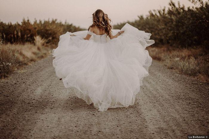 Quel style envisages-tu pour ta robe de mariée ? 1