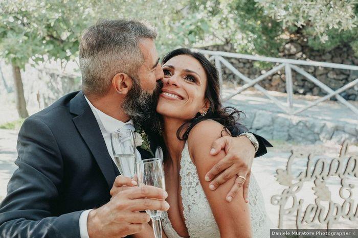 Est-ce ton premier mariage ? 1